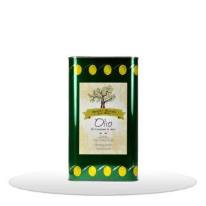 Lattina Olio Extravergine di Oliva da 1lt